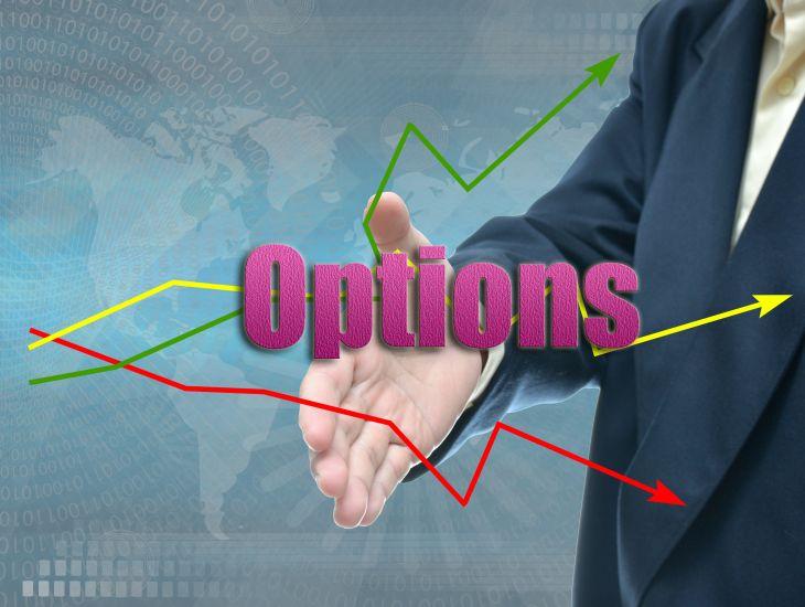Optionen oder Optionsscheine